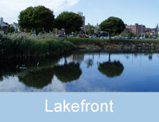 Downtown Lakefront
