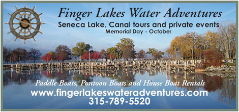 Finger Lakes Water Adventures