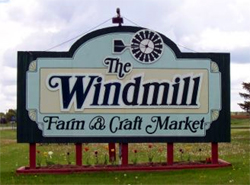 The Windmill Farm and Craft Market