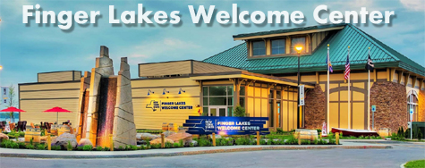 Finger Lakes Welcome Center