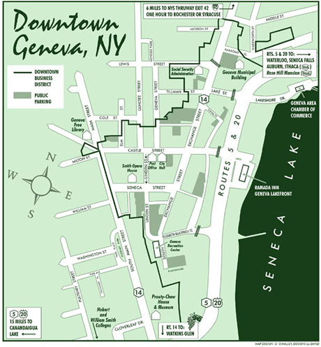 bid map downtown geneva new york 14456