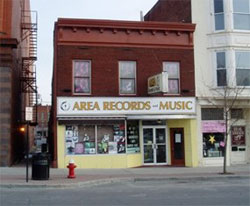 Area Records & Music