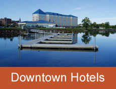 Downtown Hotels